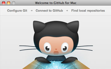 GitHub for Mac Makes Version Control Sexy - Toronto Colocation