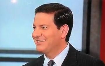 Time Editor Mark Halperin Calls Obama 'Kind of a Dick' on MSNBC