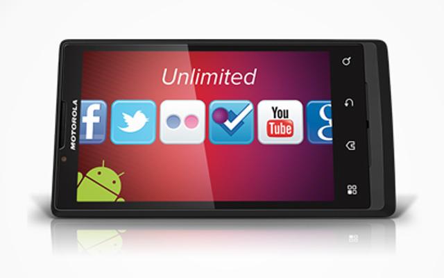 Motorola paraqet telefonin e ri, Photon 4G