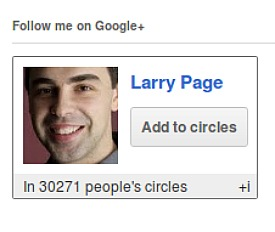 google card image