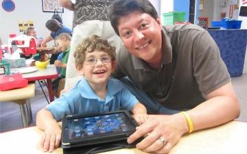 iPad disabilities