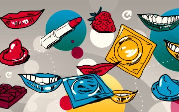 condom image