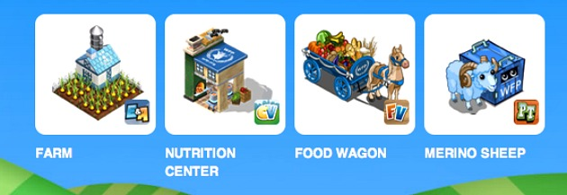 farmville items image