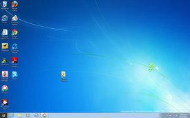 Windows 8 Classic Mode