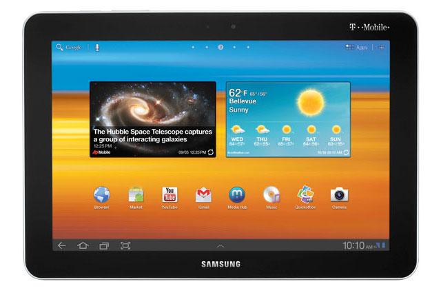T-Mobile анонсирует Samsung Galaxy Tab 10.1 и Springboard   Mashable ... 214d22446c7e