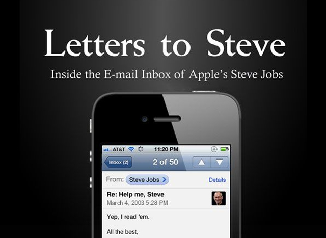 Steve Jobs Emails