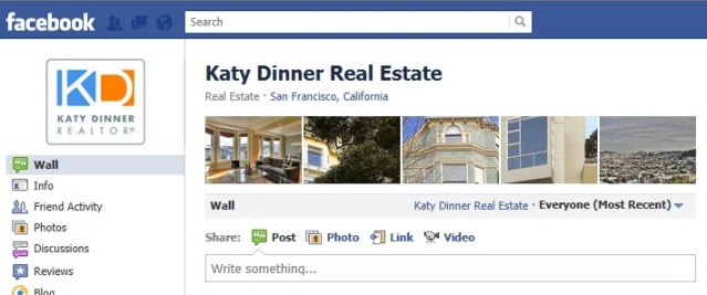 5 Best Practices for Real Estate Pros on Facebook