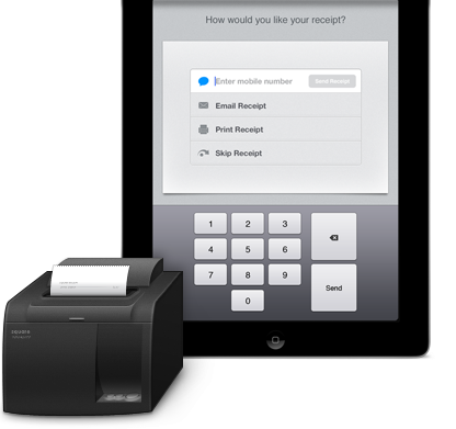 Marketing Trends Credit Card Reader App Square Adds Loyalty Rewards