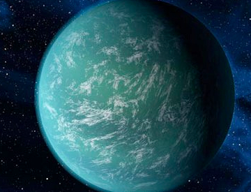 Meet Earth's Sister Planet