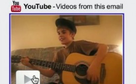 Justin Bieber Youtube Videos on Justin Bieber   S 5th Youtube Anniversary  The Road To Bieber Fever