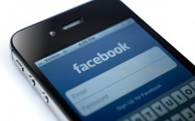 Facebook Struggling With Mobile Advertising - 7/28/12