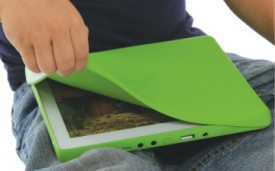 one laptop per child tablet