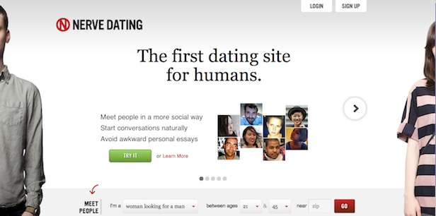 Nerve Dating