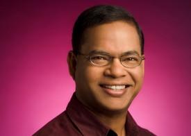 Google Fellow Amit Singhal