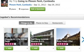 Gogobot is Like Pinterest for Your Travels