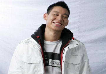 Jeremy Lin Facebook