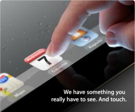 Apple iPad Invte