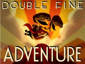 Double Fine Productions