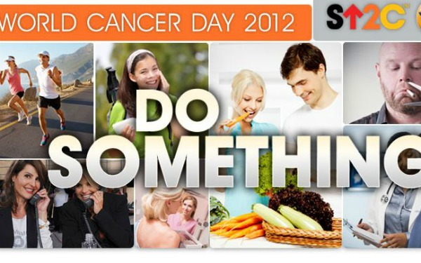 TweetBuzz - World Cancer Day Facebook App Hopes to Beat Cancer Before ...