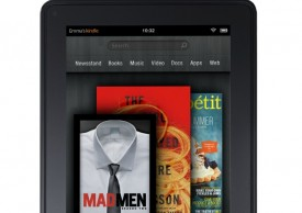 Amazon Kindle Fire - 600