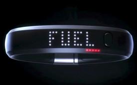 NikeFuel API