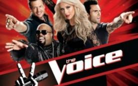 The Voice - 600