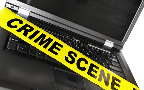 Cyber Crime and What It Portends