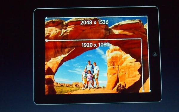New iPad - 600
