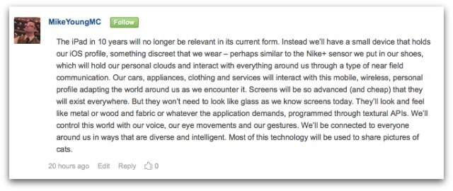 iPad 2022 Prediction