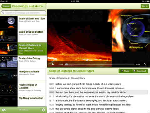 Khan Academy Launches iPad App Full Of Free Educational Videos
