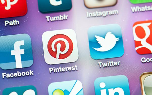 formacion en redes sociales