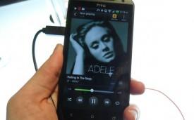 HTC EVO 4G LTE from Sprint
