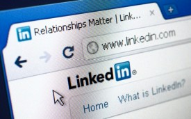 6 46 encrypted linkedin passwords reportedly leaked russian forum