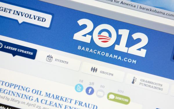 Obama Site - 600