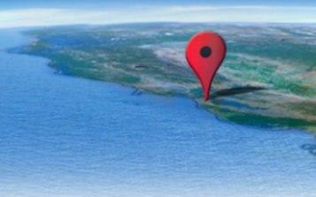 Conheça o futuro do Google Maps