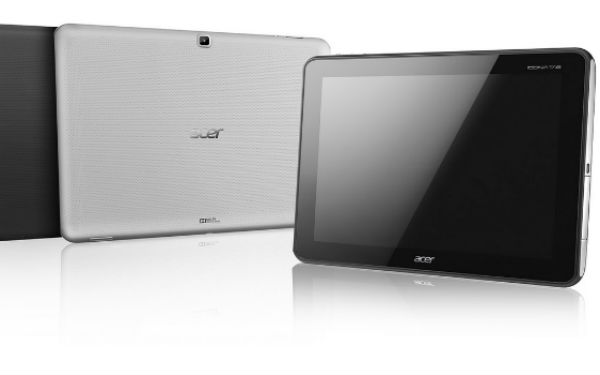 Acer Iconia Tab 700