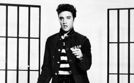 Digital Domain and Core Media Group will create a virtual Elvis Presley likenesses