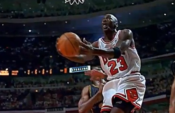 74cc6eff37b9 It s well known that Kobe Bryant patterned his game in many ways off  Michael Jordan s legendary set of skills. But just how uncannily Bryant  emulates M.J. ...