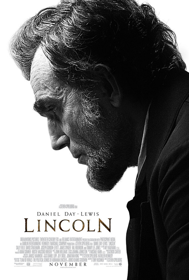 LINCOLN -EL QUE NO CAZA VAMPIROS- - Blog MUNDO CINEMA
