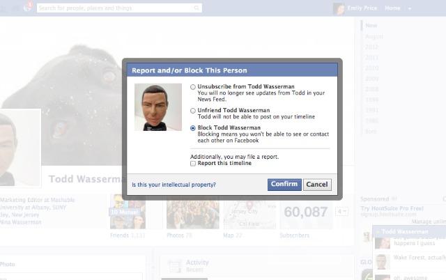 "Awas, Ada ""Bug"" Baru Di Facebook"