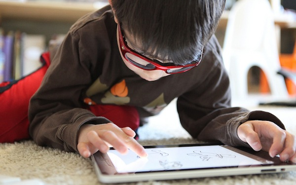 Top 5 Apps Your Kids Will Love This Week