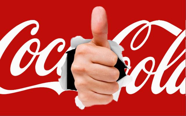 coca cola trao cảm xúc