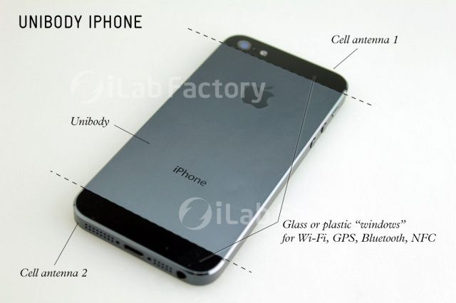 Here's Why Your iPhone 5 Isn't Going To Need A Bumper