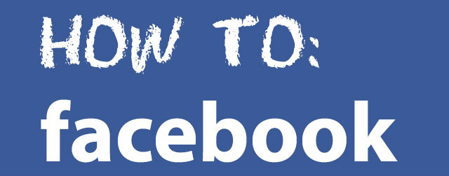 Tricks to Make Facebook Better Howto_Facebook-top
