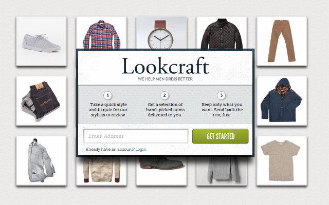 Lookcraft