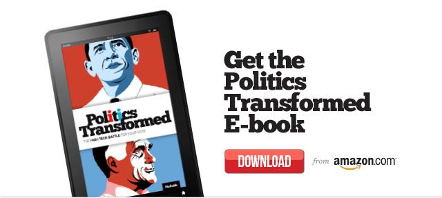 Special Report: Politics Transformed E-Book