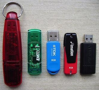Sejarah USB