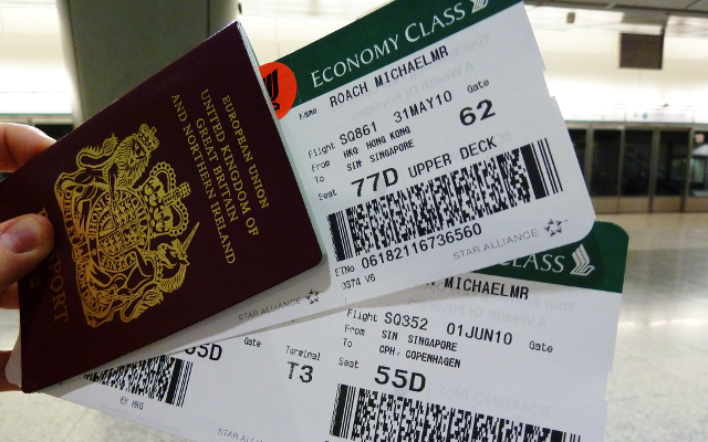 Airline Boarding Passes Can Be Hacked to Avoid Security Checks [REPORT]