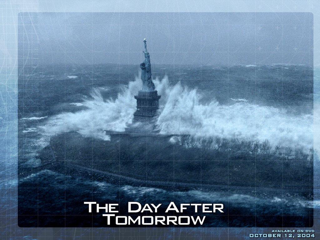 Falsas imagenes de la tormenta Sandy en NYC