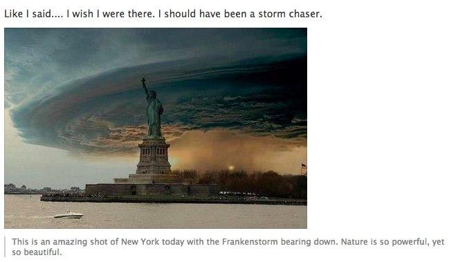 tormenta sandy